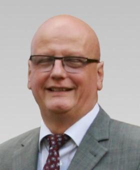 Prof. Dr. med. Jürgen Bux